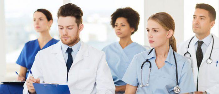 Find Master's in Nursing Programs